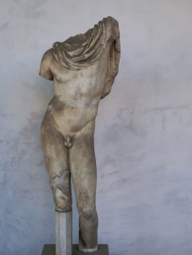 Sculpture gallery 6