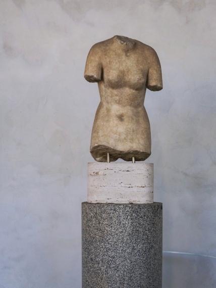 Sculpture gallery 9