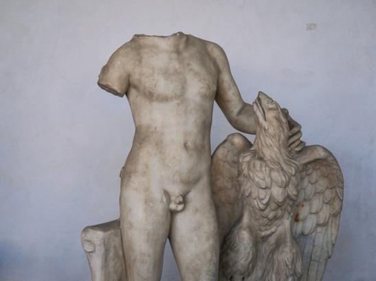 Sculpture gallery 3