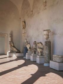 Sculpture gallery 5