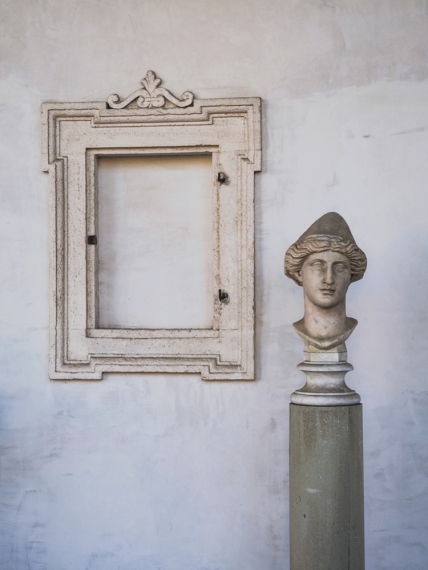 Sculpture gallery 1