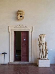 Sculpture gallery 7