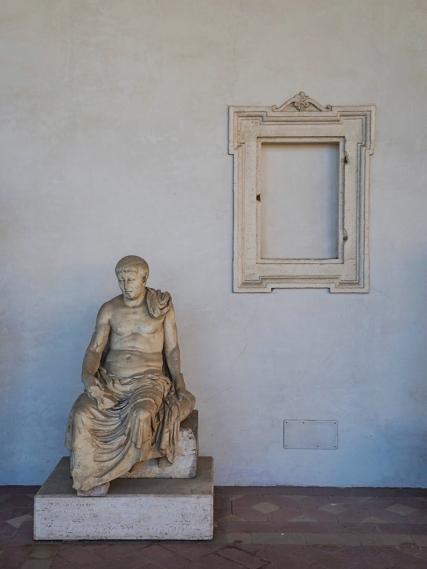 Sculpture gallery 10